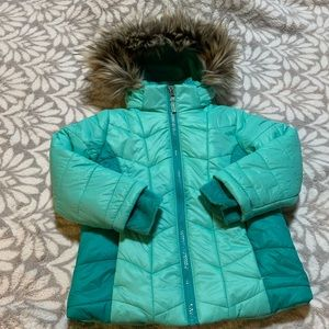 Free Country Winter Coat Toddler size 3t